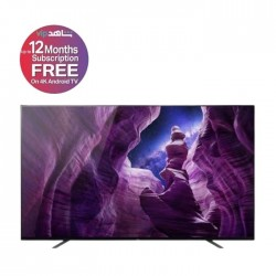 Sony 55-inch Android 4K LED TV in Kuwait   Buy Online – Xcite