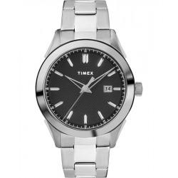 ساعة تايمكس تورينجتون ٤٠ ملم سوار معدني - رجالية  (TW2R90600)