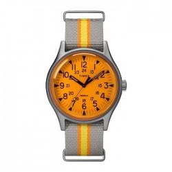ساعة تايمكس إنديغلو للرجال 40 ملم - (TW2T25500)