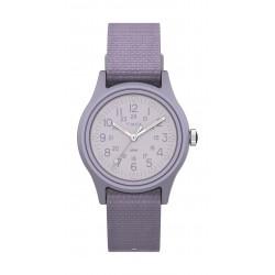 Timex 29mm Ladies Analog Fabric Watch - (TW2T76800)
