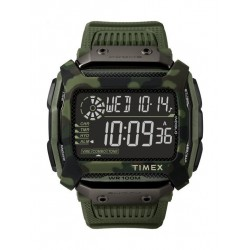 Timex Command Shock 54mm Gents Resin Strap Watch - TW5M20400 b