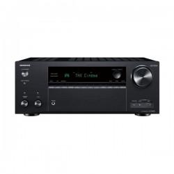 جهاز استقبال الصوت والفيديو ٧,٢ قناة من أونكيو (TX-NR696)