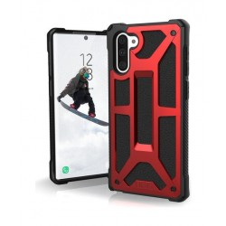 UAG Monarch Case for Samsung Galaxy Note10 - Crimson 3
