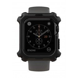 UAG 44mm Series Apple Watch Case - Black/Black