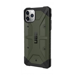 UAG iPhone 11 Pro Max Pathfinder Back Case - Olive