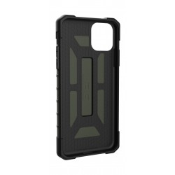 UAG iPhone 11 Pro Pathfinder Back Case - Olive