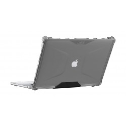"UAG MacBook Pro 13"" Plyo Feather-Light Laptop Cover (2020) - Ice"