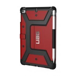 UAG Metropolis Series Apple iPad Mini Foli Case (2019) - Magma