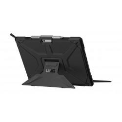 UAG Microsoft Surface Pro X Metropolis Case - Black