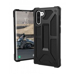 UAG Monarch Case for Samsung Galaxy Note10 - Black 4