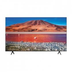 تلفزيون سامسونج الذكي LED 4K فائق الوضوح  55 بوصة (UA55TU7000)