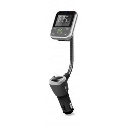 Promate CarMate-6 Wireless Hands-Free Car Kit – Black