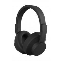 Urbanista New York Bluetooth Headphones  (URB-1034402) - Black