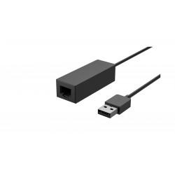Microsoft Surface Ethernet Adapter 3.0 (EJR-00001) - Black