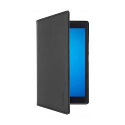 "Gecko Lenovo Tab 4 10"" Folio Tablet Case (V24T5C1) - Black"