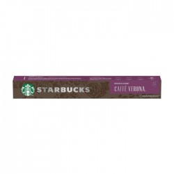 Nespresso Dolce Gusto Starbucks Caffe Verona in Kuwait | Buy Online – Xcite