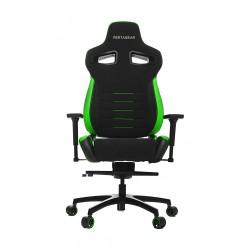 Vertagear PL4500 Racing Series P-Line Gaming Chair - Black/Green