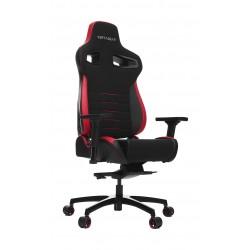 Vertagear PL4500 Racing Series P-Line Gaming Chair - Black/Red