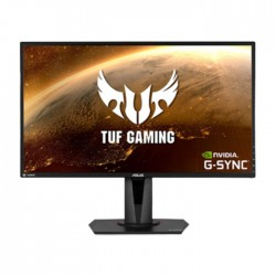 "Asus 27"" WQHD Gaming Monitorr in Kuwait 