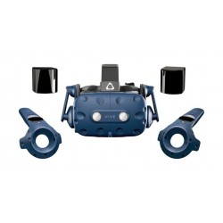 Vive Pro VR Headset Full Kit