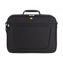حقيبة لابتوب كيس لوجيك بيزيك ١٥,٦ بوصة - أسود (VNCI215)