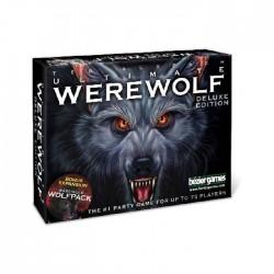 لعبة ألتيميت ويروولف اللوحية: إصدار فاخر