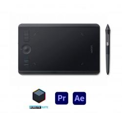Wacom Intous Pro Pen Tab (PTH460K0B) - Small