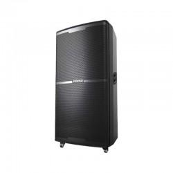 Wansa 15x2-inch Bluetooth Portable Speaker - TBH215L