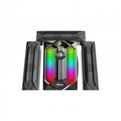 Wansa 3.1Ch 100W FM USB Mini Multimedia System (TK-881)