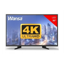 Wansa 50 inch Ultra HD LED TV - WUD50H7759