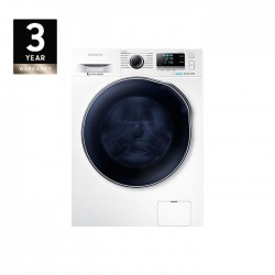 Samsung Washer/Dryer WD80J6410AW