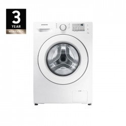 Samsung 7kg Front Load Washing Machine - WW70J3283KW 1