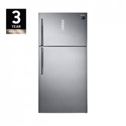 Samsung 29 Cubic Feet Top Mount Refrigerator - RT81K7050SL