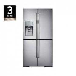 Samsung 23 CFT. Side by Side Refrigerator in Kuwait | Buy Online – Xcite