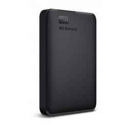 Western Digital 5TB Element Portable USB - (WDBU6Y0050BBK)
