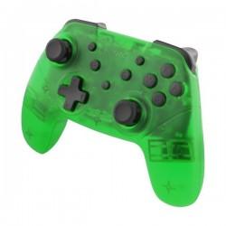 يد التحكم اللاسلكية الألعاب نينتيندو سويتش من نايكو – أخضر