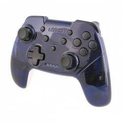 يد التحكم اللاسلكية الألعاب نينتيندو سويتش من نايكو – أبيض\أزرق