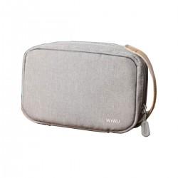 حقيبة أنكر اليومية الأساسية - رمادي