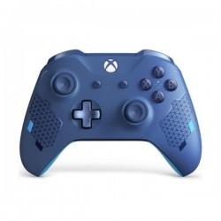 يد التحكم اللاسلكية لإكس بوكس ون إصدار خاص - أزرق