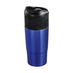 Xavax Everyday 400ml Vacuum Mug - Blue