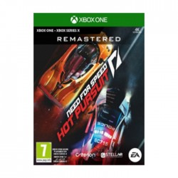 Need for Speed: Hot Pursuit Remastered Xbox One Game in Kuwait | Buy Online – Xcite