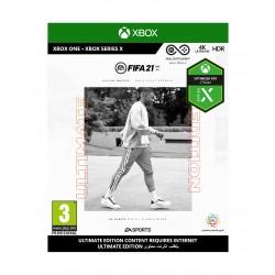 لعبة فيفا 21 اصدار التيمت - اكس بوكس ون