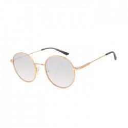 نظارة تشيلي بينز مستديرة -  ذهبي - OCMT3012