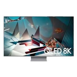 تلفزيون سامسونج سلسلة Q800T كيو اي اي دي 8 كي بحجم 82 بوصة (QA82Q800TA)
