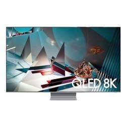 تلفزيون سامسونج سلسلة Q800T كيو اي اي دي 8 كي بحجم 65 بوصة (QA65Q800TA)