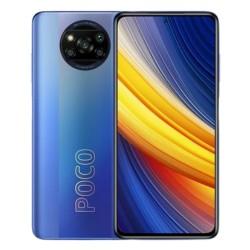 هاتف شاومي بوكو اكس 3 برو بسعة  256جيجابايت - أزرق
