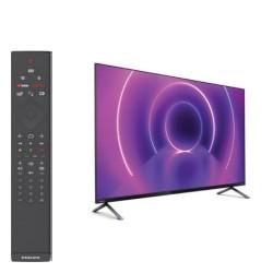 تلفزيون فيلبس ال اي دي سلسلة PUT8215  بحجم 70 بوصة 4 كي أندرويد (70PUT8215/56)