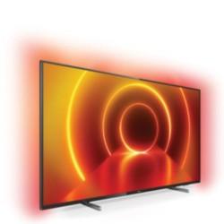 تلفزيون فيلبس سلسلة PUT7805 ال اي دي 4 كي  بحجم 55 بوصة (55PUT7805/56)