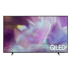 تلفزيون سامسونج سلسلة Q60A كيو ال اي دي فائق الوضوح ذكي بحجم 65 بوصة (QA65Q60A)