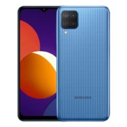 هاتف سامسونج جالاكسي ام 12 بسعة 64 جيجابايت - أزرق